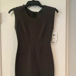 NWT French Connection Bodycon Dress